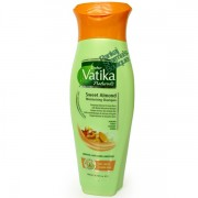 Indian Hair almond shampoo