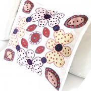 Cushion cover coton Bagiya