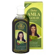 Amla and almonds Indian Hair Oil