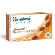 Moisturizing soap Almond Himalaya