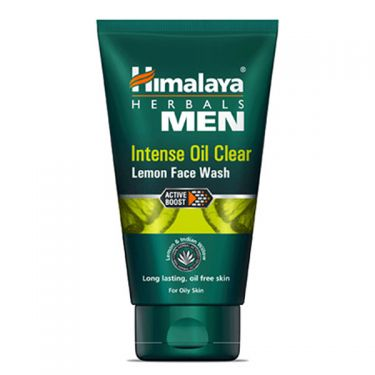 Cleansing face gel Soap-free refreshing Himalaya