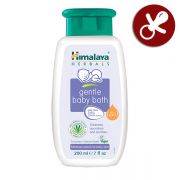 Baby gentle bath Himalaya