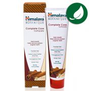 Herbal toothpaste organic cinnamon Himalaya