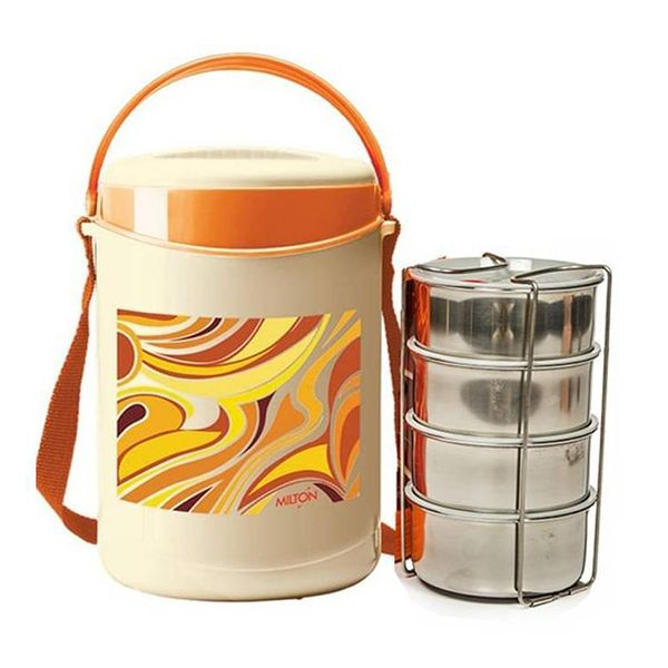thermos pour le repas tiffin indien par pankaj boutique indienne en ligne. Black Bedroom Furniture Sets. Home Design Ideas