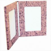 Indian pictures frame pink