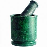 Mortar and pestle marble Imam Dasta