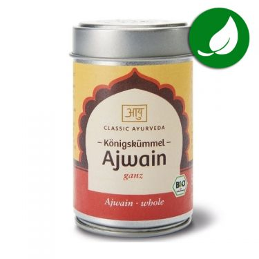 Indian ajwain seeds organic whole spices