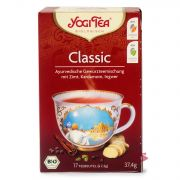 Infusion Yogi Tea classic original biologique