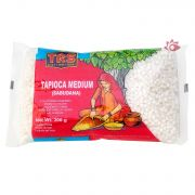 Tapioca medium pearls Sabudana