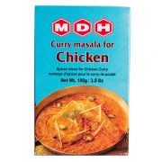Indian spices blend Chicken cury masala