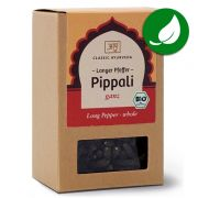 Indian long pepper organic whole Pippali
