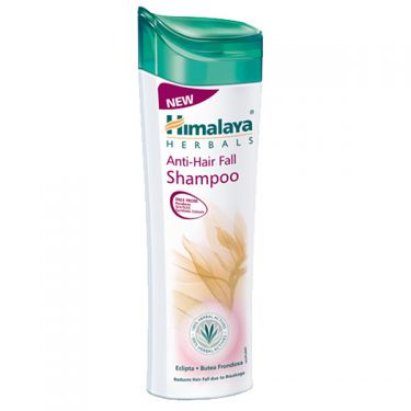 Shampoo anti-hair fall Himalaya