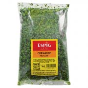 Coriander leaves aromatic herbs