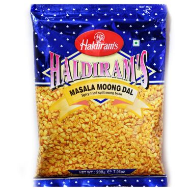 Namkeen Indian Masala moong dal