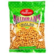 Namkeen Indian chana dal