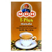 T-Plus Masala spices blend for tea 35g