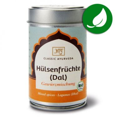 Pulse mixed spices Organic Indian spices 50g