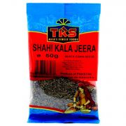 Black cumin seeds Indian Kala jeera spices 50g