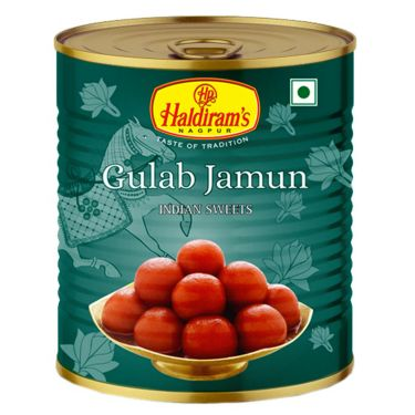 Gulab jamun preparation