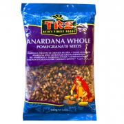 Pomegranate seeds Anardana 100g