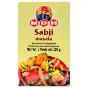 Indian spices blend Sabji masala 100g