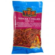 Red chilli extra hot 50g