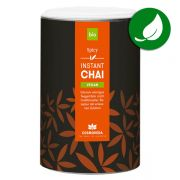 Instant tea Vegan chai spicy Organic 200g