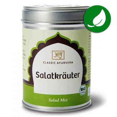 Salad mixed spices Organic Indian spices 50g