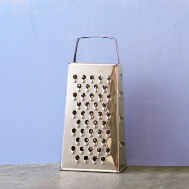 Grater 6 in 1 Indian Ghiyas kas