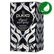 Pukka Tea Elegant Earl grey organic tea