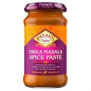 Indian curry paste Tikka masala