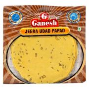 Papadum or Papad Cumin 200g