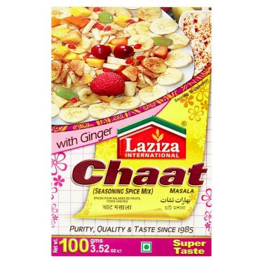 Chat Masala Indian spices mix 100g