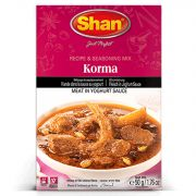 Korma curry Indian spices blend 50g