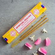 Indian Incense sticks Nag Champa Spiritual healing 15g