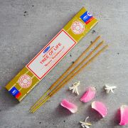 Indian Incense sticks Nag Champa Tree of life 15g