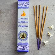 Indian Incense sticks Ayurvedic Chakra 15g