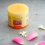 Indian scented candle Passion