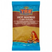 Curry soft Indian spices mix