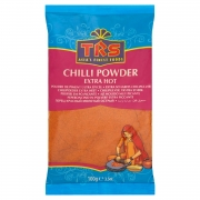 Chilli powder red extra hot 100g