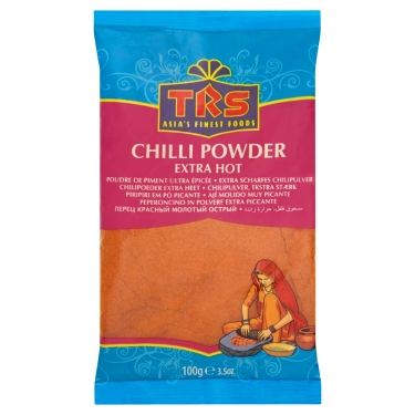 Piment indien chili extra fort