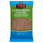 Cumin seeds Indian spices 100g