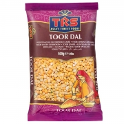Indian lentils Toor Dal 0.5kg