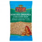 Coriander seeds Indian spice 100g