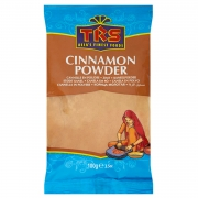 Cinnamon powder Indian spice