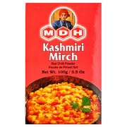Kashmiri mirch red chili powder red 100g