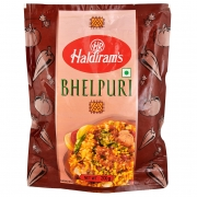Namkeen Indian Bhelpuri