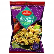 Namkeen Indian Gujrati mix 200g