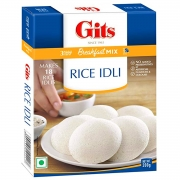 Idli rice and lentil dish preparation 200g