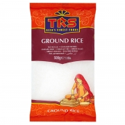 Ground rice 500g
